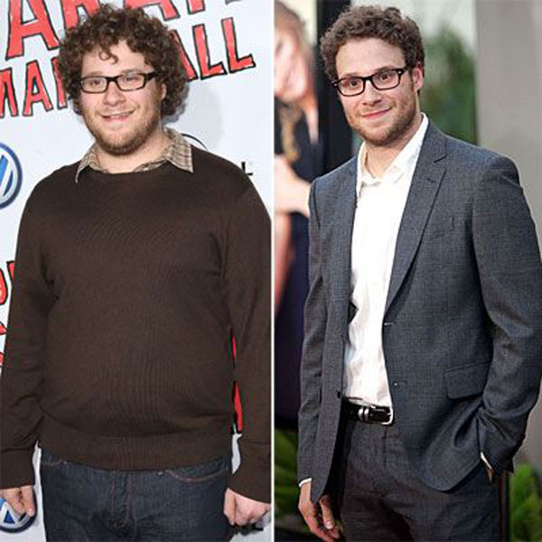 Incredible Celebrity Weight Loss Transformations Page 5 Modern News Fitness